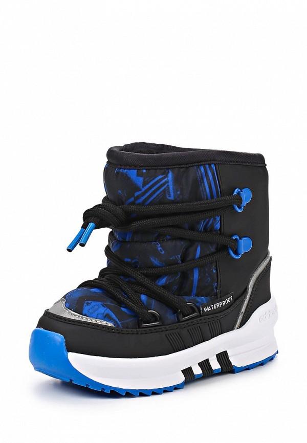 Сапоги для мальчиков Adidas Originals (Адидас Ориджиналс) M17797: изображение 1