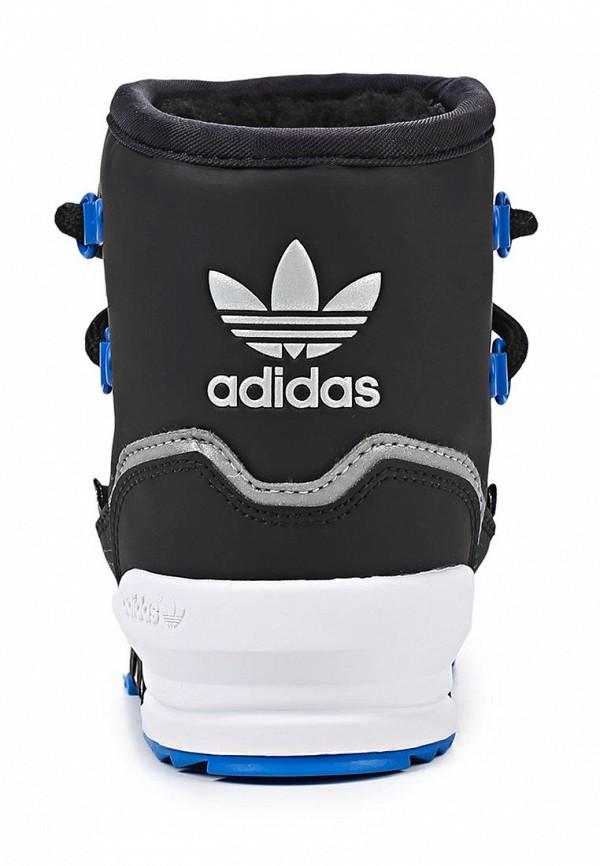 Сапоги для мальчиков Adidas Originals (Адидас Ориджиналс) M17797: изображение 2