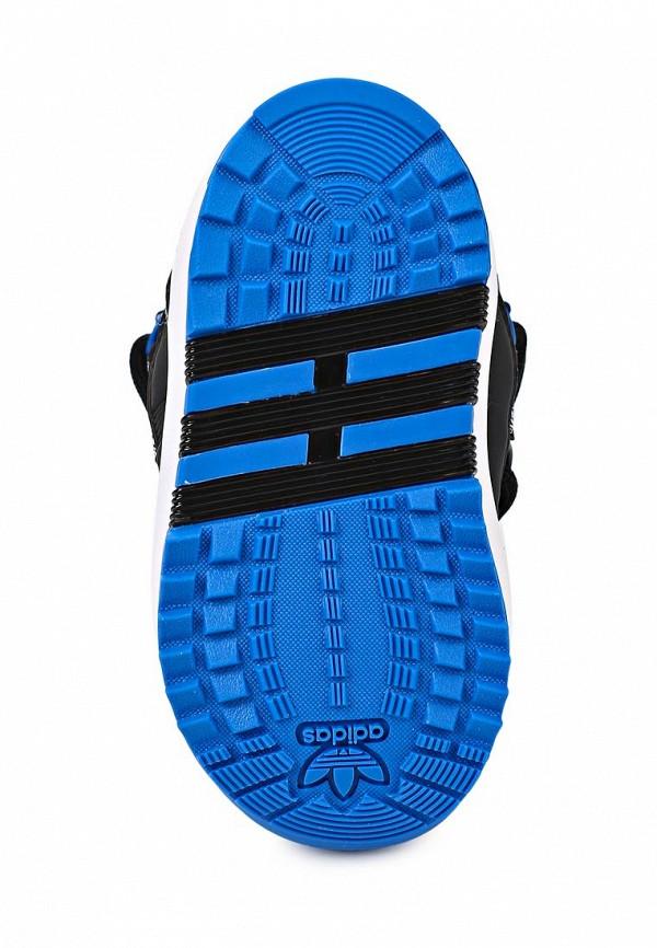 Сапоги для мальчиков Adidas Originals (Адидас Ориджиналс) M17797: изображение 3