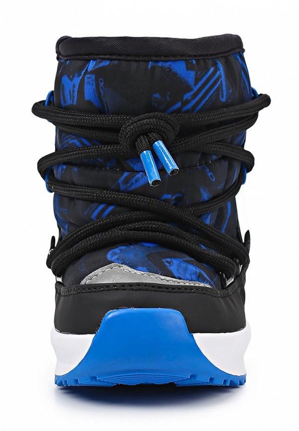 Сапоги для мальчиков Adidas Originals (Адидас Ориджиналс) M17797: изображение 4