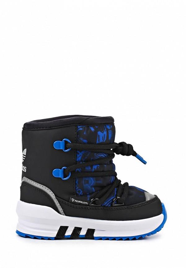 Сапоги для мальчиков Adidas Originals (Адидас Ориджиналс) M17797: изображение 5