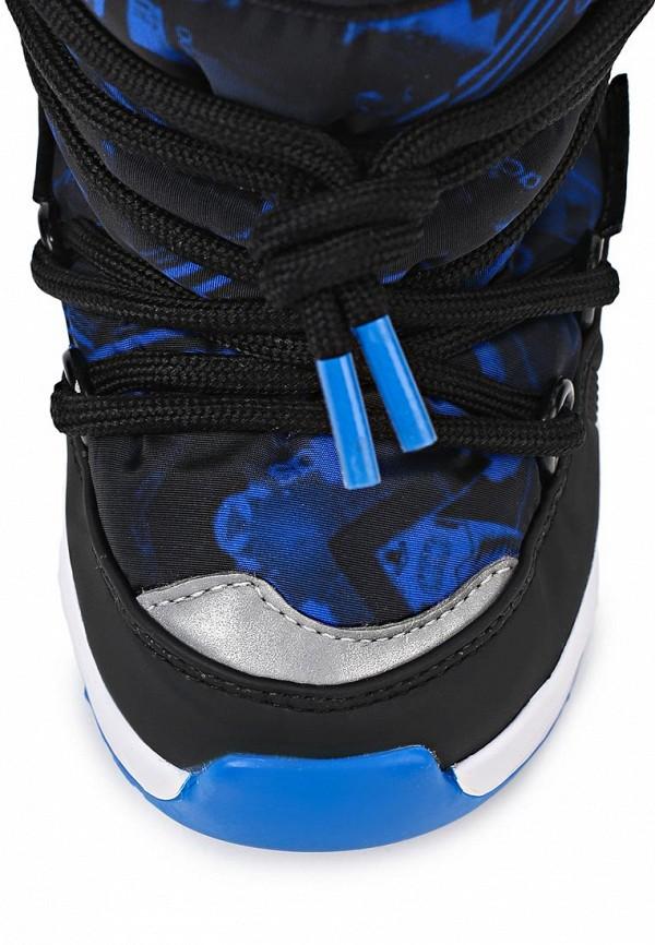 Сапоги для мальчиков Adidas Originals (Адидас Ориджиналс) M17797: изображение 6