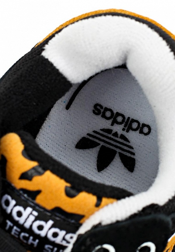 Кроссовки для мальчиков Adidas Originals (Адидас Ориджиналс) M17979: изображение 6