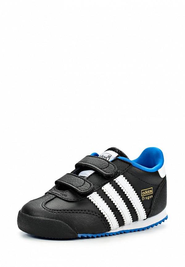 Кроссовки для мальчиков Adidas Originals (Адидас Ориджиналс) M25199: изображение 1