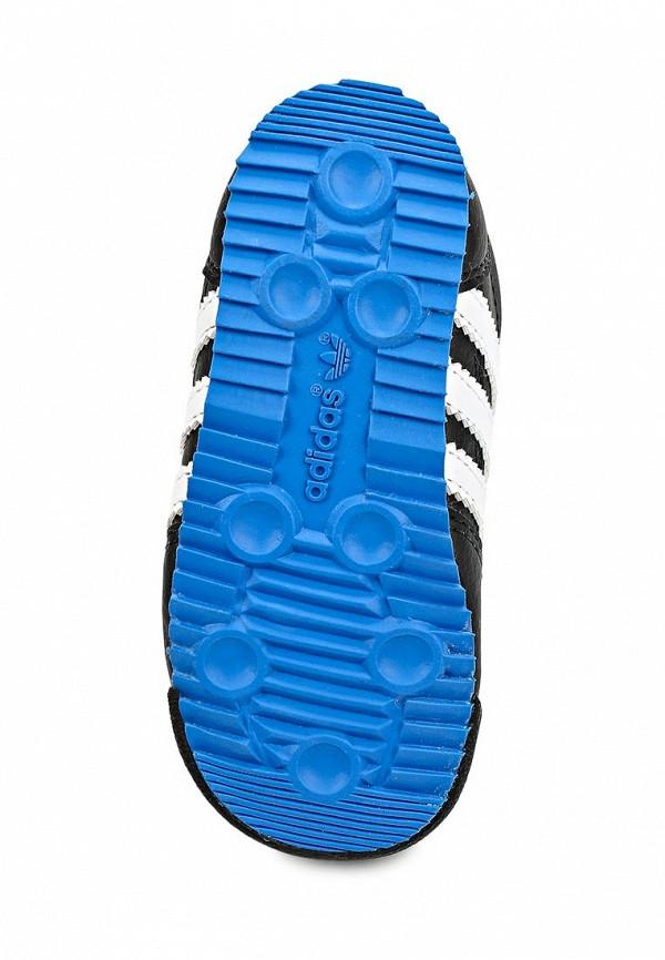 Кроссовки для мальчиков Adidas Originals (Адидас Ориджиналс) M25199: изображение 3