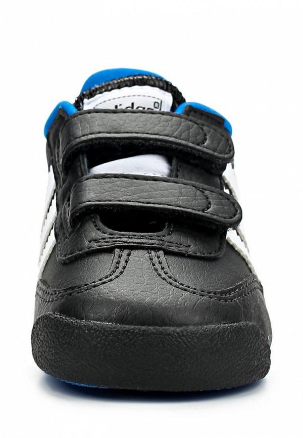 Кроссовки для мальчиков Adidas Originals (Адидас Ориджиналс) M25199: изображение 5