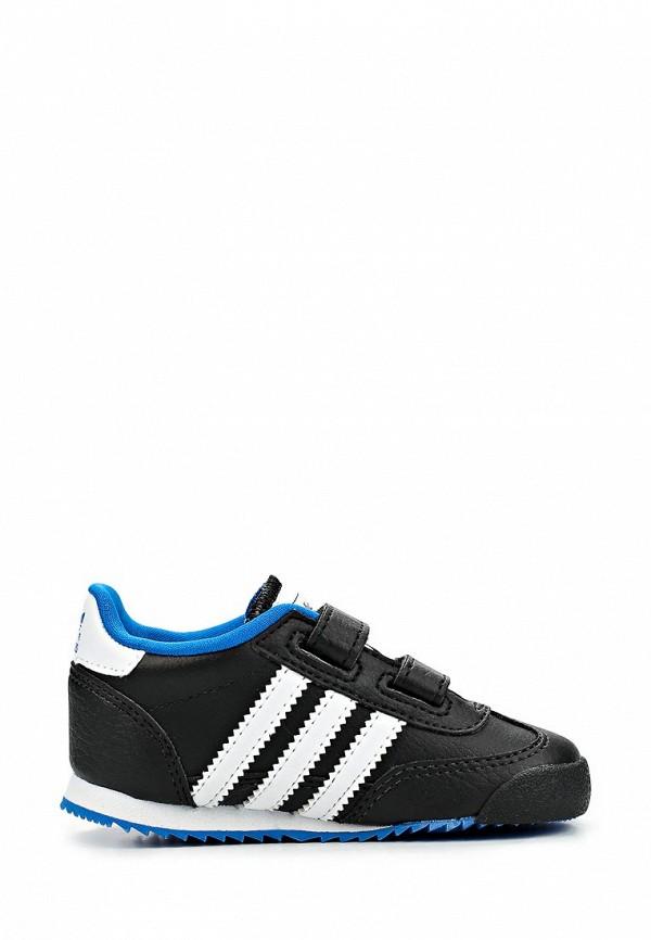 Кроссовки для мальчиков Adidas Originals (Адидас Ориджиналс) M25199: изображение 7