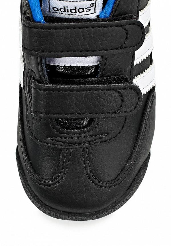 Кроссовки для мальчиков Adidas Originals (Адидас Ориджиналс) M25199: изображение 9