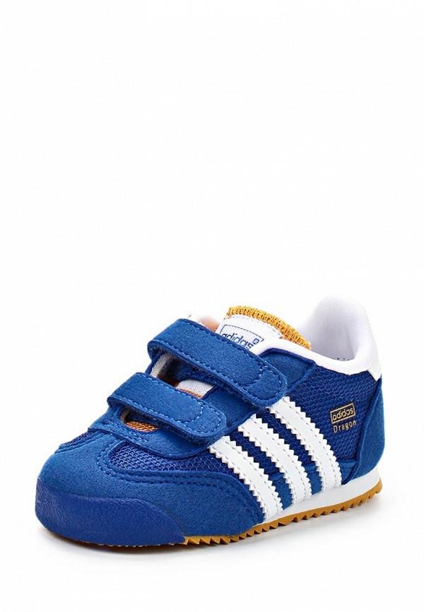 Кроссовки для мальчиков Adidas Originals (Адидас Ориджиналс) M25202: изображение 1