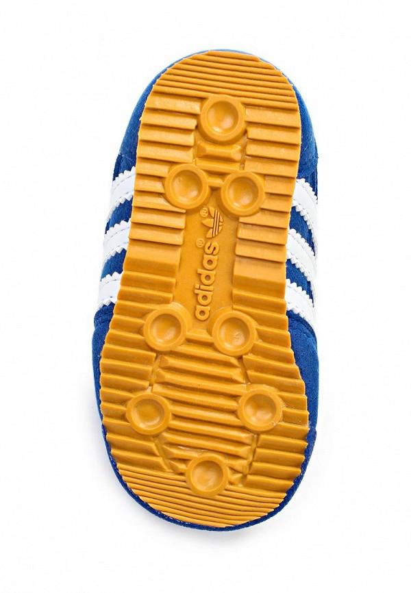 Кроссовки для мальчиков Adidas Originals (Адидас Ориджиналс) M25202: изображение 2