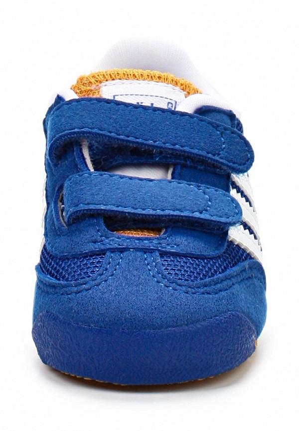 Кроссовки для мальчиков Adidas Originals (Адидас Ориджиналс) M25202: изображение 3