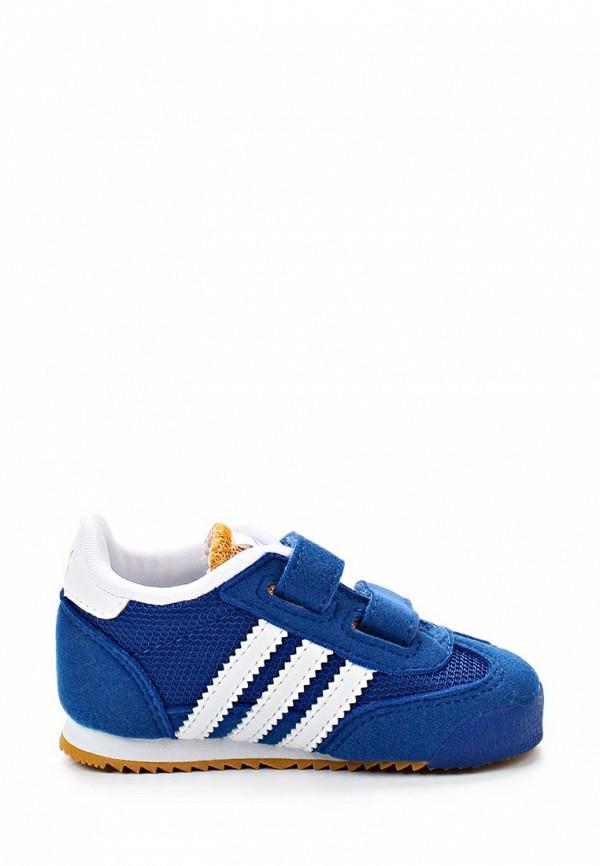 Кроссовки для мальчиков Adidas Originals (Адидас Ориджиналс) M25202: изображение 4