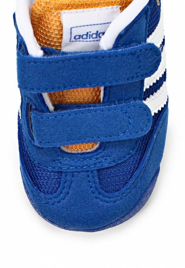Кроссовки для мальчиков Adidas Originals (Адидас Ориджиналс) M25202: изображение 5
