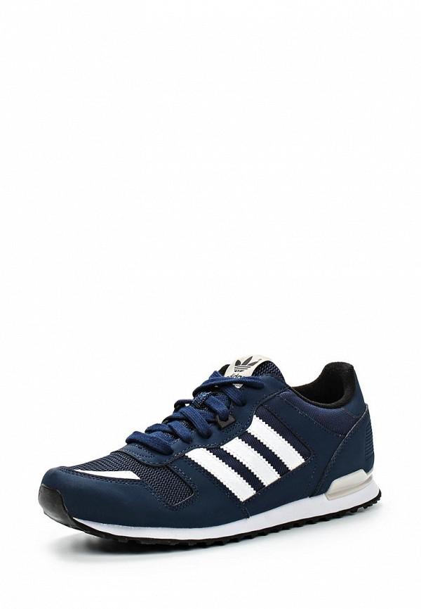 Кроссовки для мальчиков Adidas Originals (Адидас Ориджиналс) B25614: изображение 1
