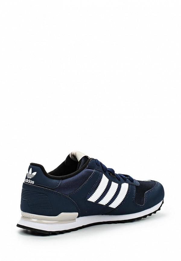 Кроссовки для мальчиков Adidas Originals (Адидас Ориджиналс) B25614: изображение 2
