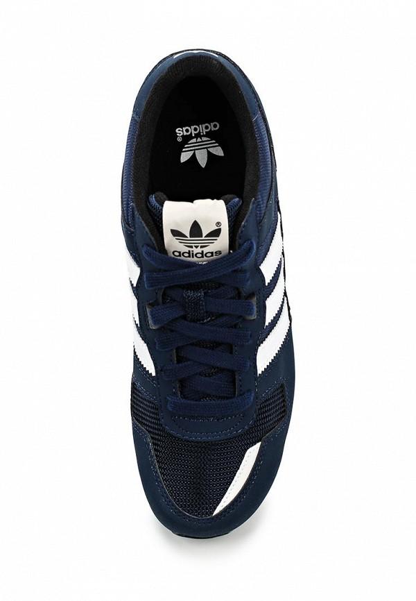 Кроссовки для мальчиков Adidas Originals (Адидас Ориджиналс) B25614: изображение 4