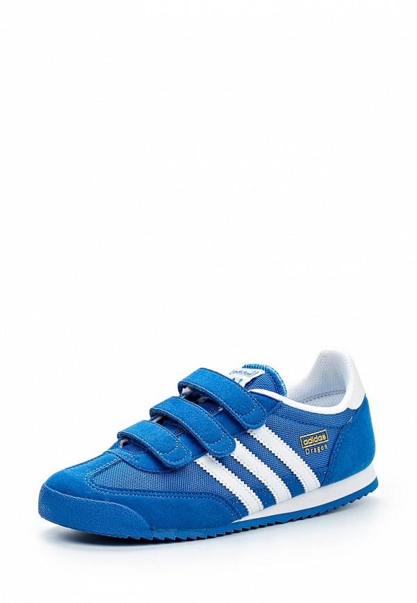 Кроссовки для мальчиков Adidas Originals (Адидас Ориджиналс) D67699