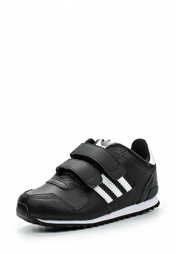 Кроссовки для мальчиков Adidas Originals (Адидас Ориджиналс) Q23980: изображение 1