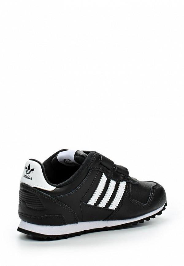 Кроссовки для мальчиков Adidas Originals (Адидас Ориджиналс) Q23980: изображение 2
