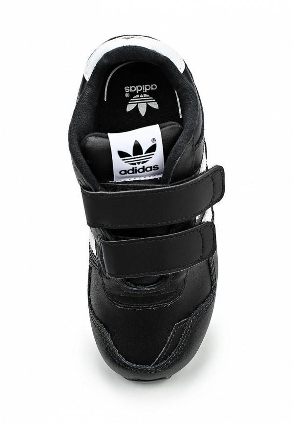 Кроссовки для мальчиков Adidas Originals (Адидас Ориджиналс) Q23980: изображение 4