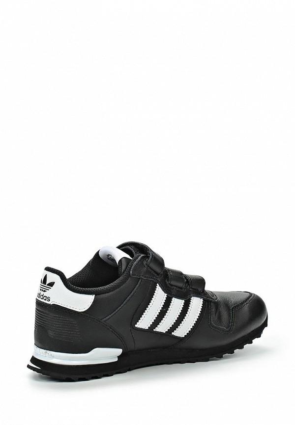 Кроссовки для мальчиков Adidas Originals (Адидас Ориджиналс) AQ2764: изображение 2