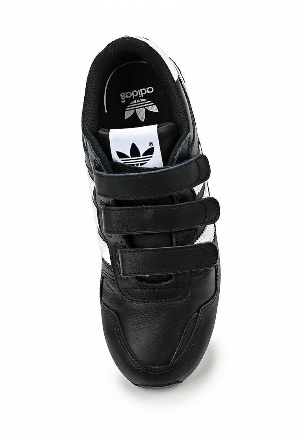 Кроссовки для мальчиков Adidas Originals (Адидас Ориджиналс) AQ2764: изображение 4