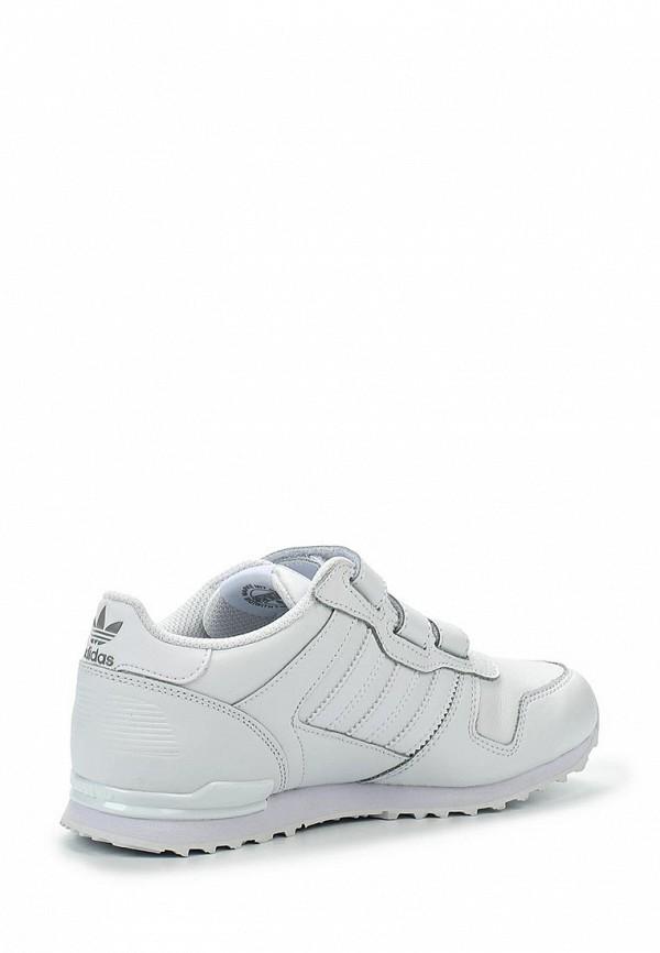 Кроссовки для мальчиков Adidas Originals (Адидас Ориджиналс) AQ2765: изображение 2