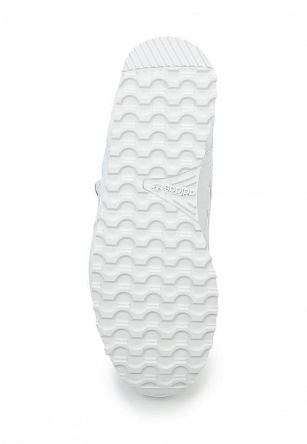 Кроссовки для мальчиков Adidas Originals (Адидас Ориджиналс) AQ2765: изображение 3