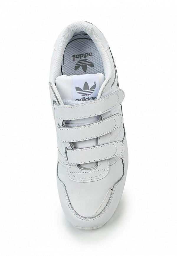 Кроссовки для мальчиков Adidas Originals (Адидас Ориджиналс) AQ2765: изображение 4