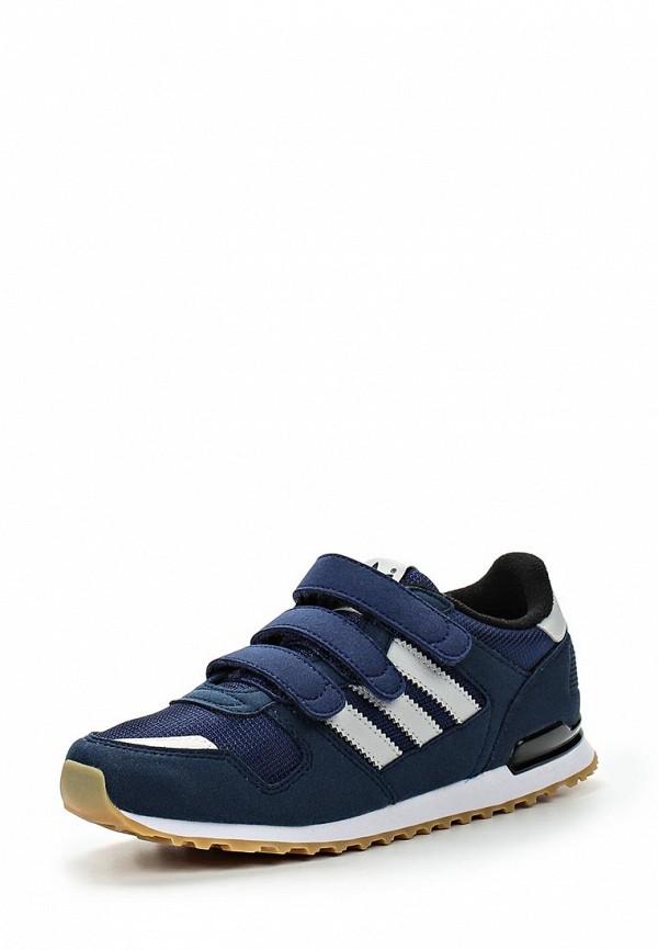Кроссовки для мальчиков Adidas Originals (Адидас Ориджиналс) AQ2766: изображение 1