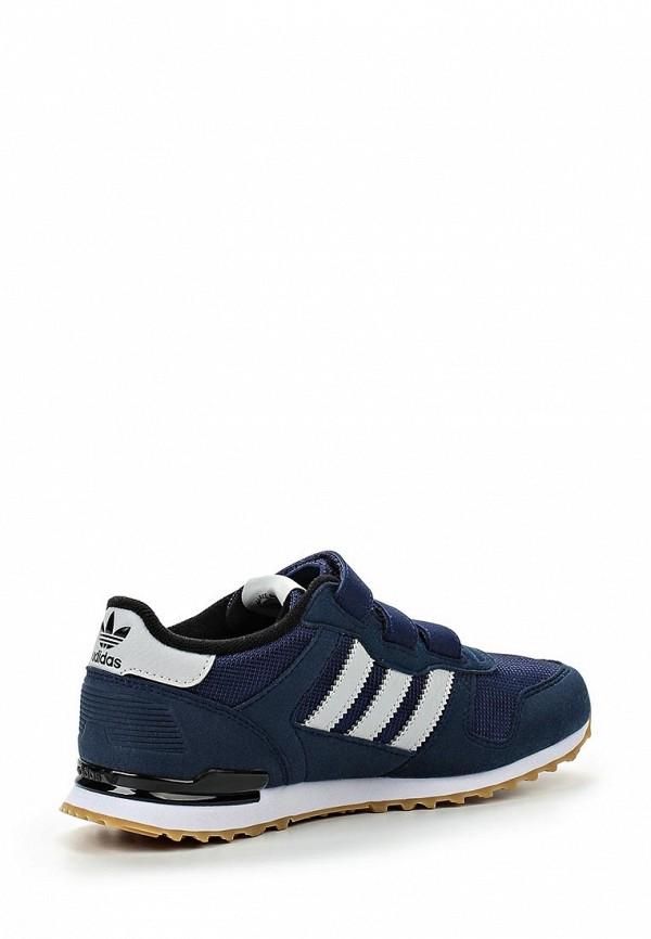 Кроссовки для мальчиков Adidas Originals (Адидас Ориджиналс) AQ2766: изображение 2