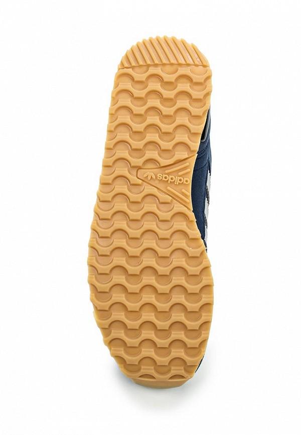 Кроссовки для мальчиков Adidas Originals (Адидас Ориджиналс) AQ2766: изображение 3