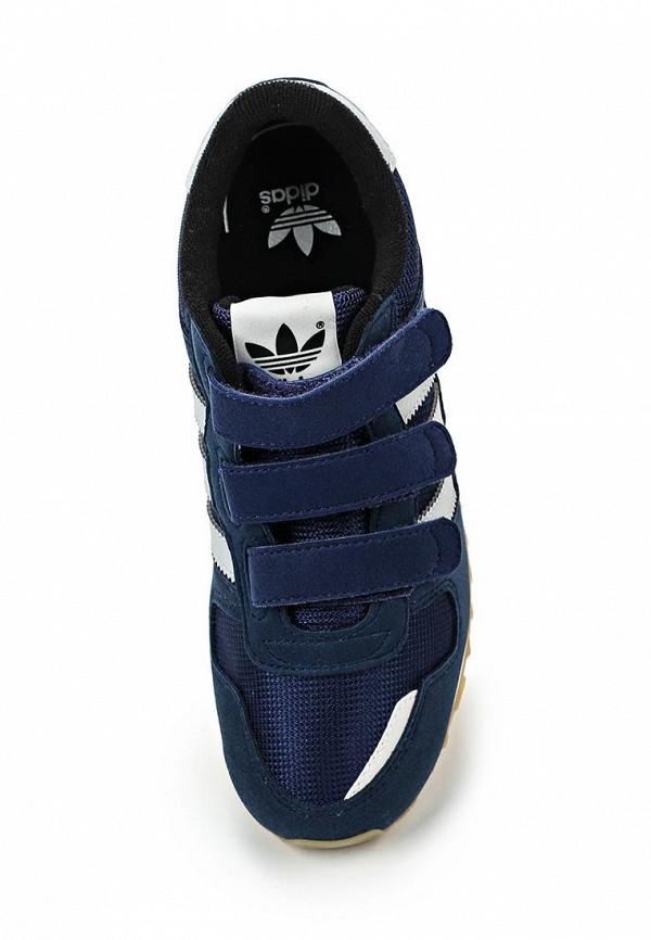 Кроссовки для мальчиков Adidas Originals (Адидас Ориджиналс) AQ2766: изображение 4