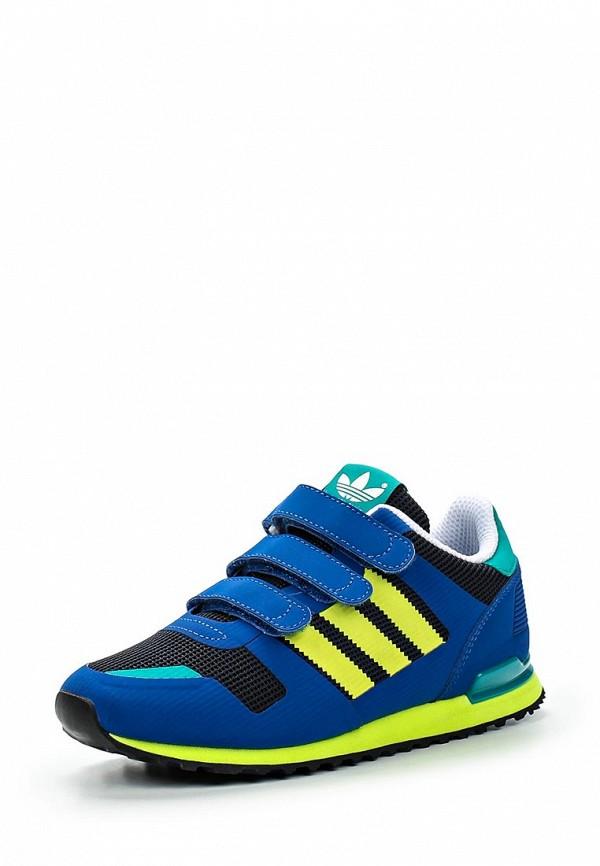Кроссовки для мальчиков Adidas Originals (Адидас Ориджиналс) AQ2767: изображение 1