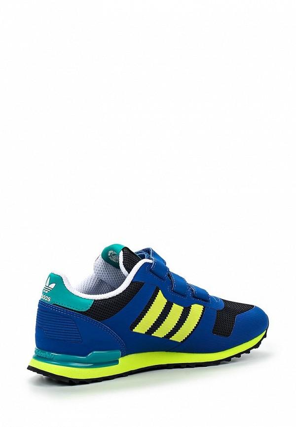 Кроссовки для мальчиков Adidas Originals (Адидас Ориджиналс) AQ2767: изображение 2