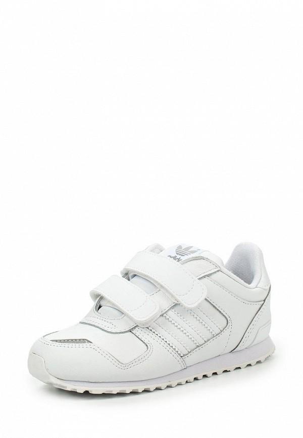 Кроссовки для мальчиков Adidas Originals (Адидас Ориджиналс) Q23981: изображение 1