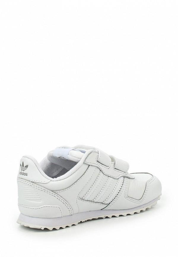 Кроссовки для мальчиков Adidas Originals (Адидас Ориджиналс) Q23981: изображение 2