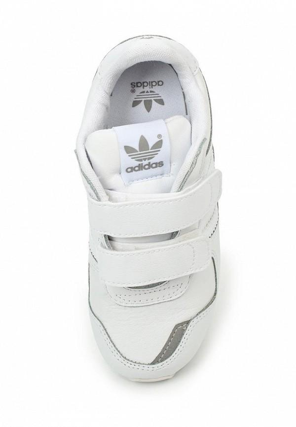 Кроссовки для мальчиков Adidas Originals (Адидас Ориджиналс) Q23981: изображение 4