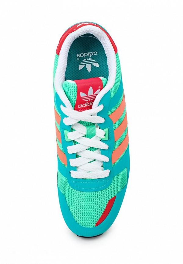 Кроссовки для мальчиков Adidas Originals (Адидас Ориджиналс) S78741: изображение 4