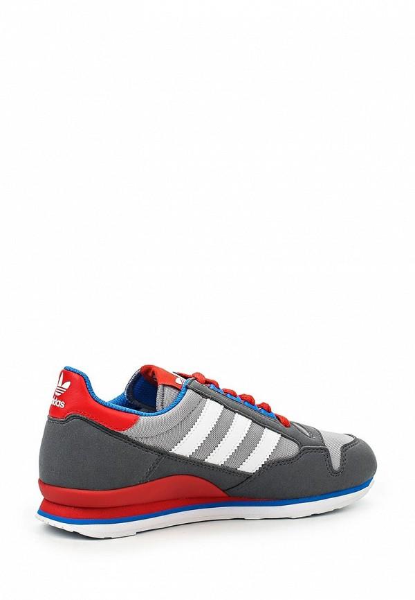 Кроссовки для мальчиков Adidas Originals (Адидас Ориджиналс) S78747: изображение 2