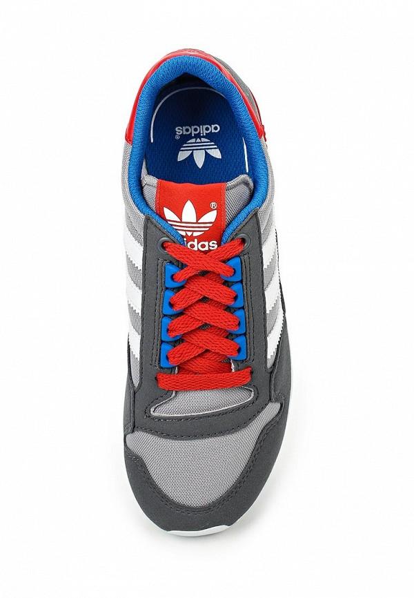 Кроссовки для мальчиков Adidas Originals (Адидас Ориджиналс) S78747: изображение 4