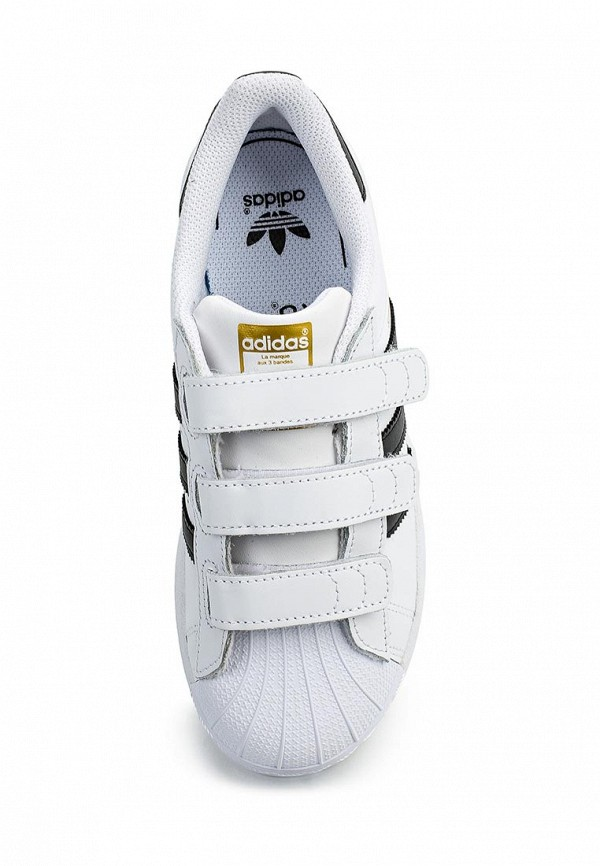 Кроссовки Adidas Originals (Адидас Ориджиналс) B26070: изображение 4