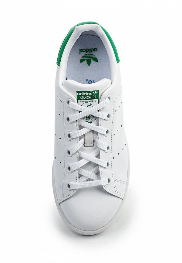 Кеды Adidas Originals (Адидас Ориджиналс) M20605: изображение 4