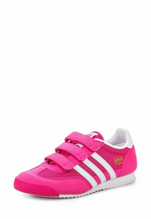 Кроссовки для мальчиков Adidas Originals (Адидас Ориджиналс) S74830: изображение 1