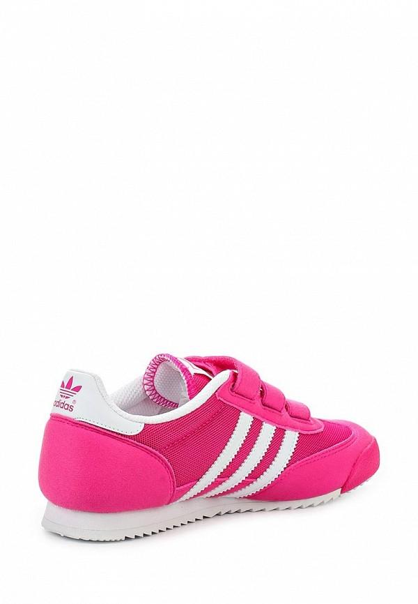 Кроссовки для мальчиков Adidas Originals (Адидас Ориджиналс) S74830: изображение 2