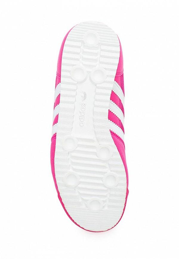 Кроссовки для мальчиков Adidas Originals (Адидас Ориджиналс) S74830: изображение 3