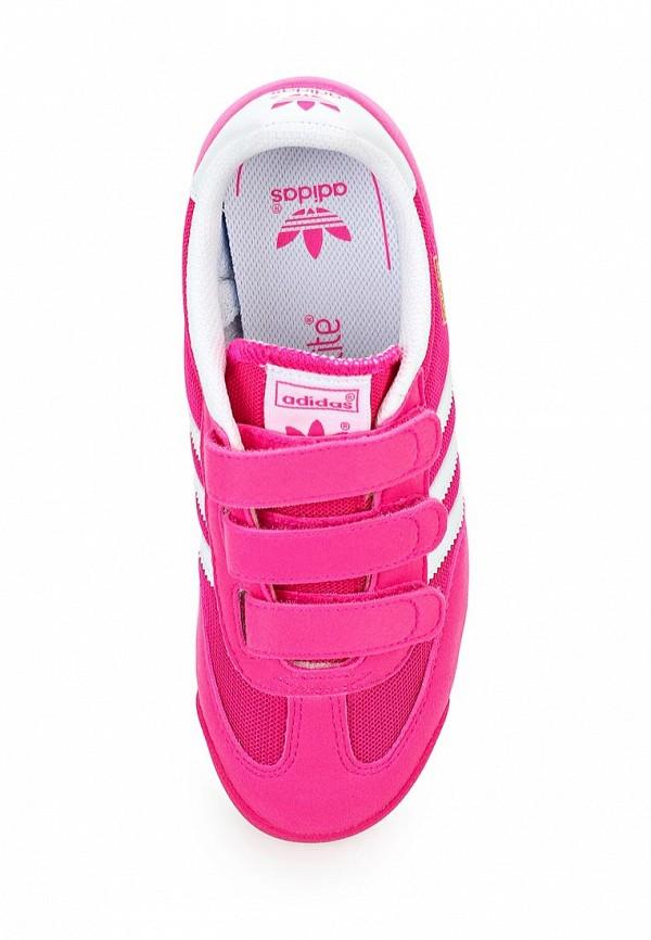 Кроссовки для мальчиков Adidas Originals (Адидас Ориджиналс) S74830: изображение 4