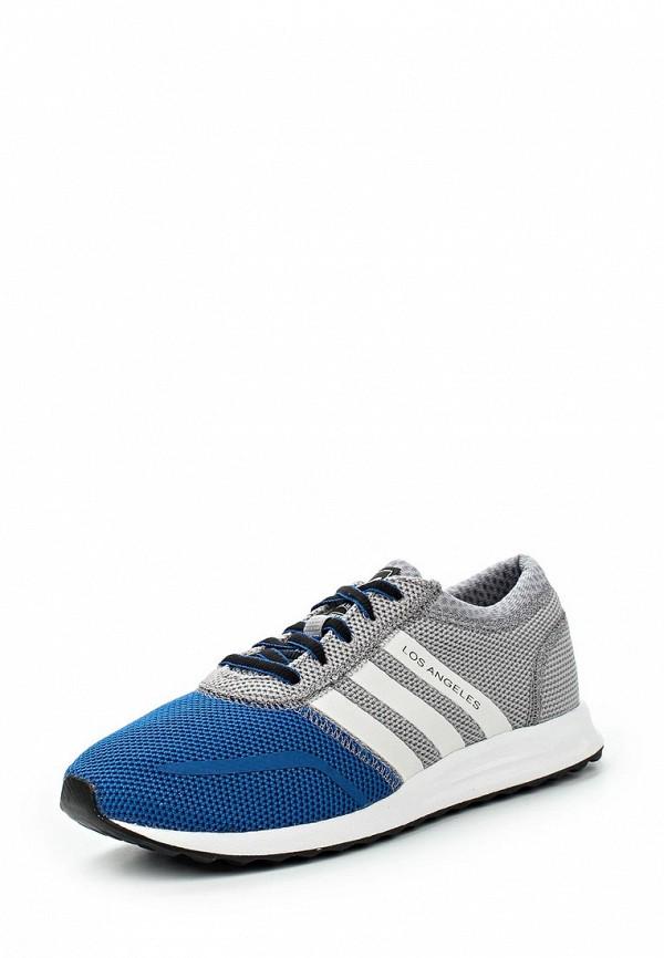 Кроссовки для мальчиков Adidas Originals (Адидас Ориджиналс) S74877: изображение 1