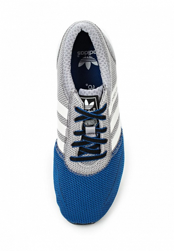 Кроссовки для мальчиков Adidas Originals (Адидас Ориджиналс) S74877: изображение 4