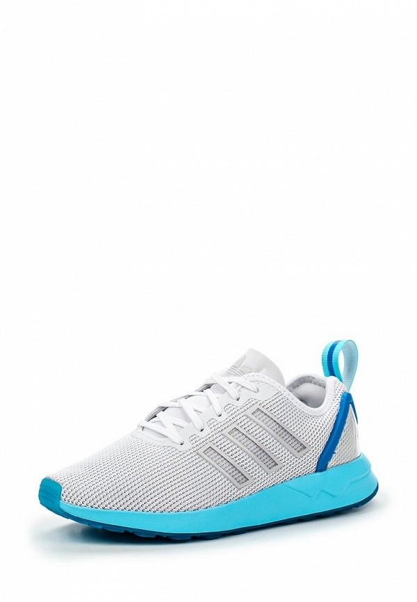 Кроссовки для мальчиков Adidas Originals (Адидас Ориджиналс) S75266: изображение 1